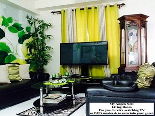 My Angel's Nest at Camella Northpoint Condominium