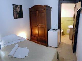 Casa vacanze Il Moro e la Siciliana - Camera 'La Vela'