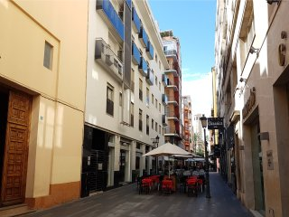 Apartamento Teniente 5 (centro Alicante)