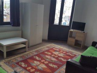Residence Muken 2 - Apart for 7 - 2 bedrooms