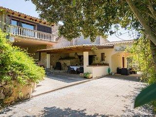 Azahar - Komfortables Haus bei Buger