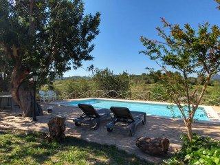 Finca rustica con piscina junto a Palma