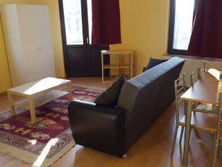Residence Muken 2 - Apart for 7 - 2 bedrooms - 1 km from city center, Bruxelles