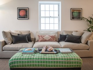 Large oversize sofa