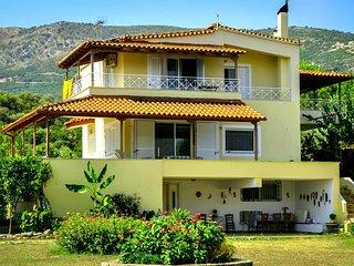 Villa Porto Matzavino