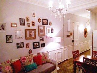 Appartement cosy au centre d'Alger