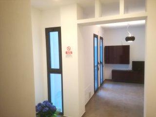 B&B DON BOSCO Appartamento NUOVO moderno centrale, L'Aquila