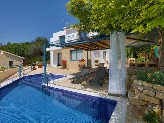 Infinite Blu Private Luxury Villa, Kissonerga