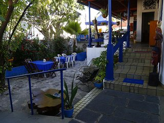 2. STUDIO PITANGA - à l'étage pour 4 personnes -  centre historique de OLINDA