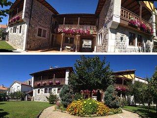 Casa Picos de Europa en Buron