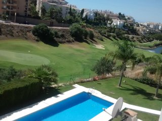 AWESOME 3 BEDROOM PENTHOUSE IN MIJAS BEACH & GOLF