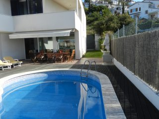 SITGES HOME FOR 14 PEOPLE!!