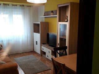 Acogedor apartamento a 600 metros de la playa