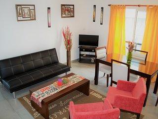 Tu lugar en colonia - Beautiful & comfortable apartment