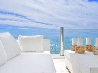 Beach Front Property Benalmadena - Near Marbella