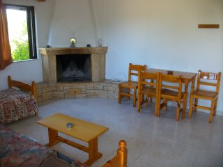 Two floor apartment in a quiet place, Agiokampos