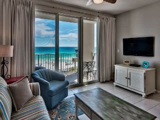 Awesome Gulf Views from this Stunning Condo. Rental Includes Activity Perks!
