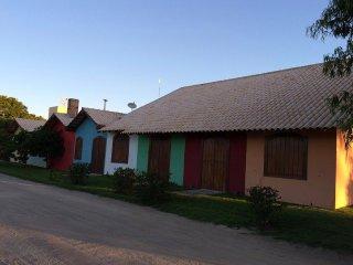 Praia do Espelho Casa 7 suítes no Condomínio Outeiro das Brisas