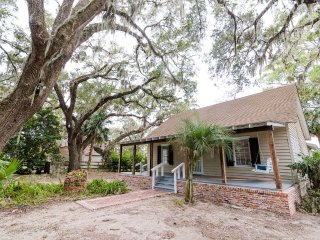 Beautiful Riverfront Home, Isla de Saint Simons