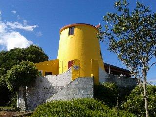 Moinho Do Maranhão / Windmill of Maranhão, Ponta Delgada