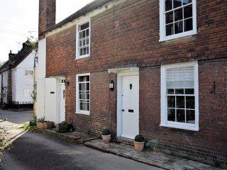 50814 Cottage in Cranbrook