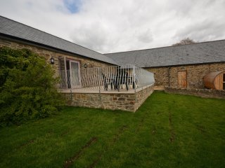 49702 Barn in Launceston, Virginstow