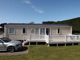 Newquay Holiday Caravan