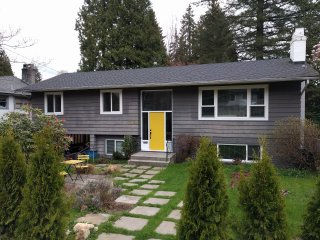 Great family home in Lynn Valley