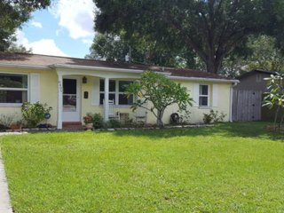 Home Away from Home/ Close to Beach, Pinellas Park