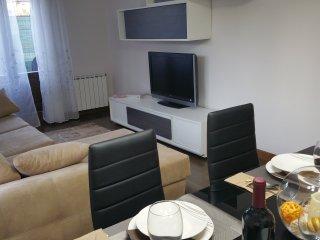 Apartamento con encanto, Sojuela
