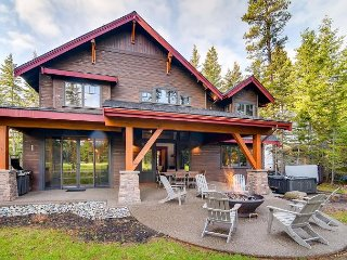 Arrowhead Lodge*4 En Suites|7th Hole, Hot Tub, Private Patio, Game Rm,Slps14