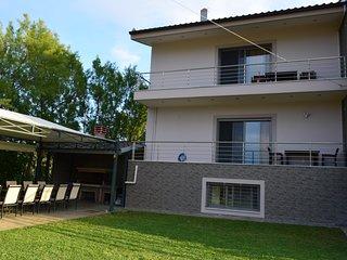 Villa Edem Lakkopetra