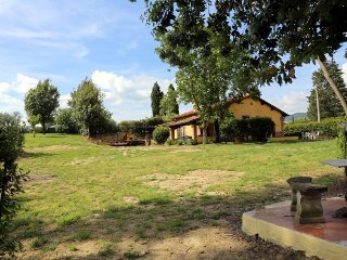 3 bedroom Villa in Vinci, Florence Countryside, Italy : ref 2380065