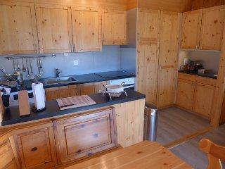 2 bedroom Apartment in Arveyes, Vaud, Switzerland : ref 5251181