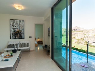 2 bedroom Villa in Maspalomas, Gran Canaria, Spain : ref 2380092