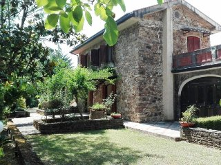 5 bedroom Villa in Terrone, Campania, Italy : ref 5251503