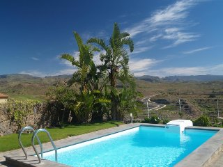 2 bedroom Villa in Maspalomas, Gran Canaria, Spain : ref 2380136