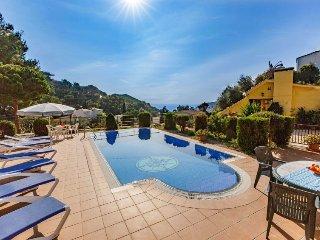 3 bedroom Villa in Tossa de Mar, Costa Brava, Spain : ref 2380176