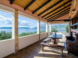 3 bedroom Villa in Podstup, Dubrovacko-Neretvanska Zupanija, Croatia : ref 52515