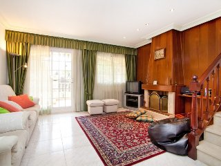 3 bedroom Villa in Premia De Mar, Barcelona Costa Norte, Spain : ref 2380199