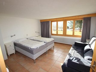 4 bedroom Apartment in Lenk, Bernese Oberland, Switzerland : ref 2380213
