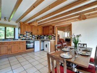 Clover Cottage (WAV579)