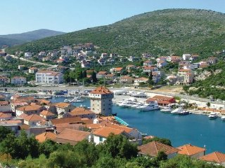 7 bedroom Villa in Trogir-Marina, Trogir, Croatia : ref 2380505