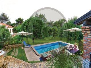 5 bedroom Villa in Vir, Island Of Vir, Croatia : ref 2380968