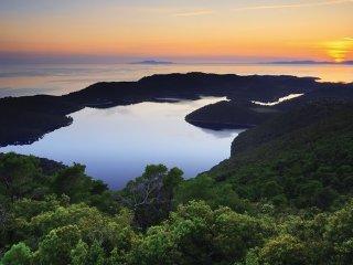 3 bedroom Villa in Mljet-Sobra, Island Of Mljet, Croatia : ref 2381135
