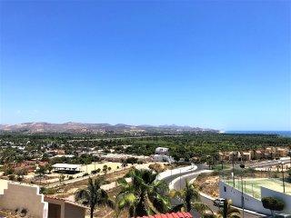 El Cielito, a Little Heaven on Earth