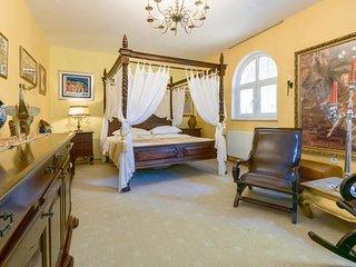 5 bedroom Villa in Sv.Kriz Zacretje, Central Croatia, Croatia : ref 2381624