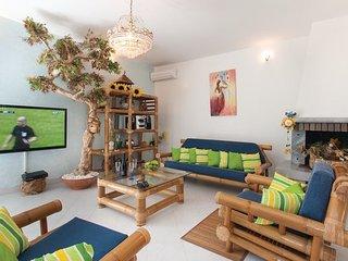 5 bedroom Villa in Sv.Lovrec-Selina, Sv. Lovrec, Croatia : ref 2381625, Sveti Lovrec