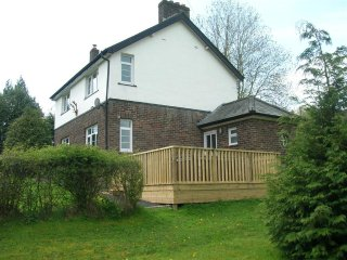 Bevan House (2091), Hundred House