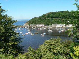 Harbour View Apartment (2094), Fishguard